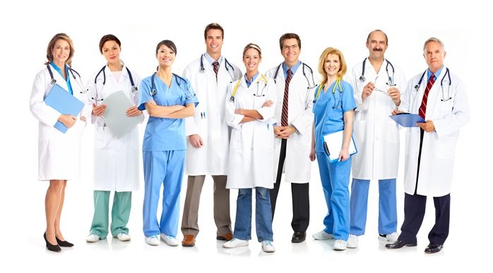 physicians profiles database